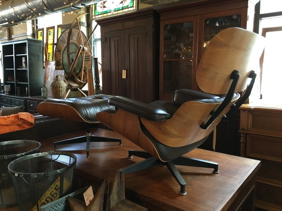 anyone want to get me this Herman Miller Eames lounger?